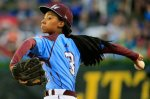 Mo' Ne Davis - 2014 Little League World Series