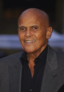 Belafonte at 89