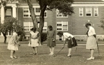 Bordentown School