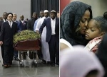 Ali's Funeral
